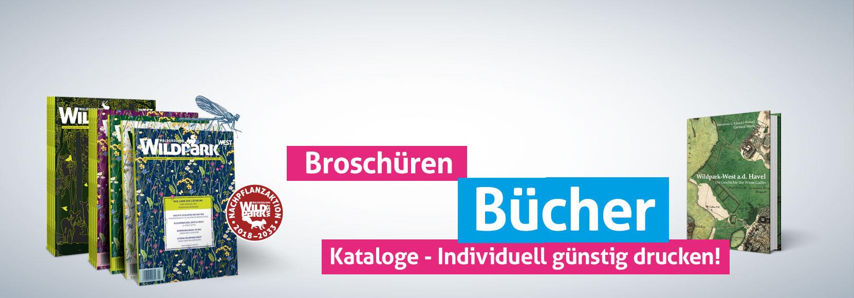 Berek Verlag Druck Grafik